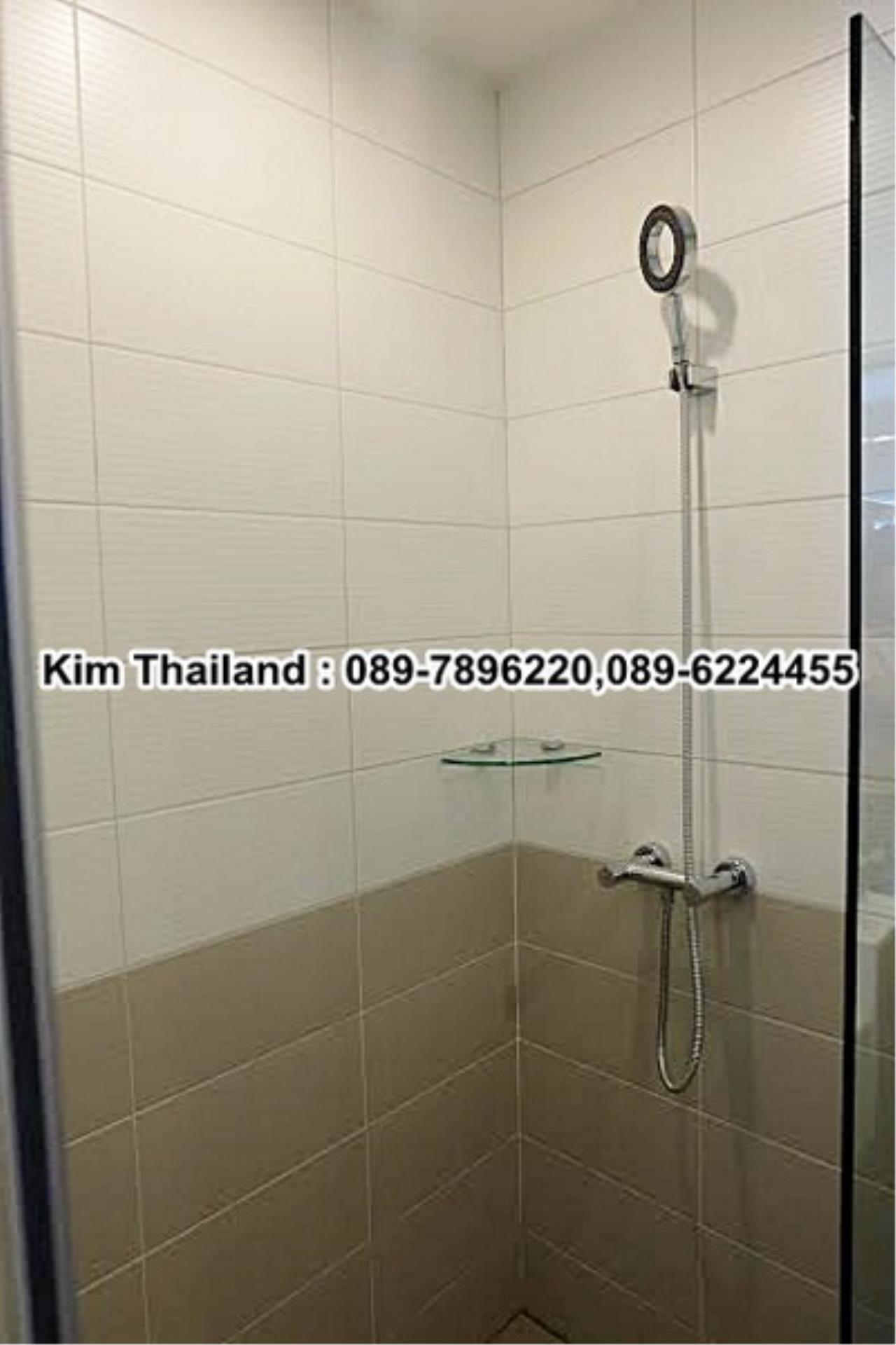 BKKcondorental Agency's Condo for rent,Condo Ideo Q Samyan. Area 29 sqm. 1 bedroom.  Rent 23,000 baht /month. 2