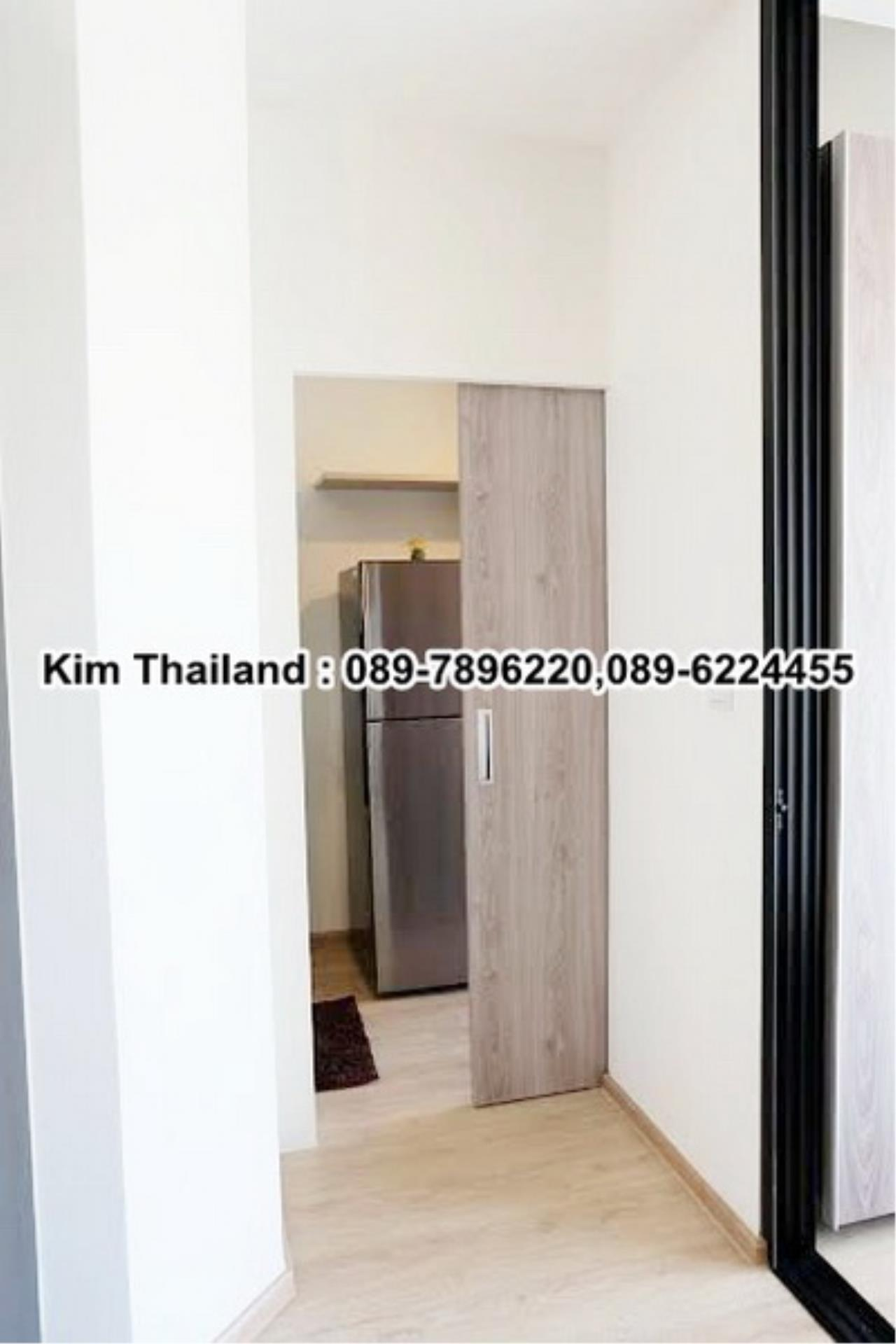 BKKcondorental Agency's Condo for rent,Condo Ideo Q Samyan. Area 29 sqm. 1 bedroom.  Rent 23,000 baht /month. 4