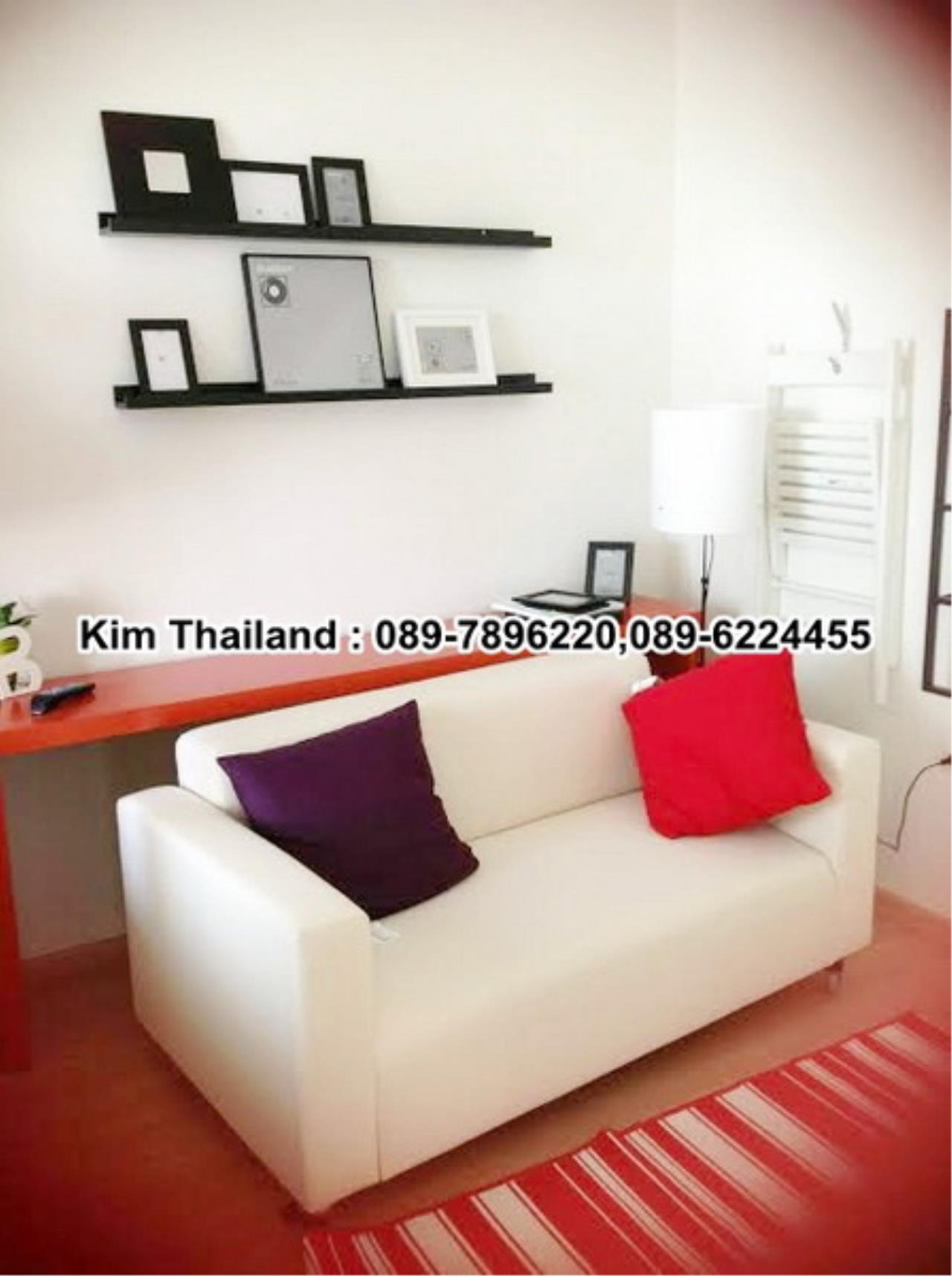 BKKcondorental Agency's For rent, Condo U Delight @ Bang Sue Station., Area 27 sq.m. 1 bedroom.Rental price 8000 THB per month. 1