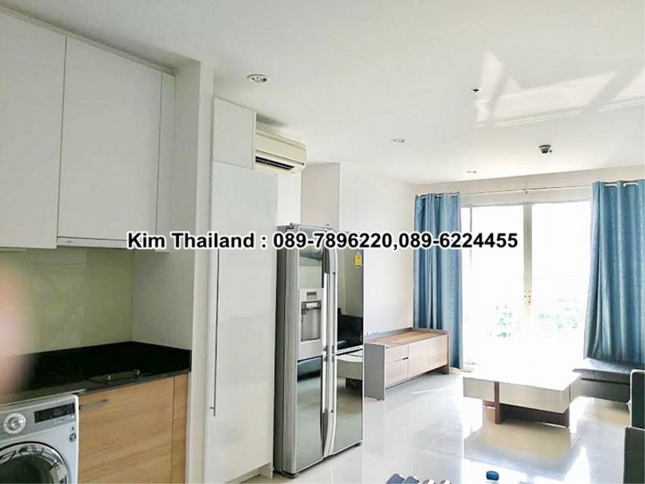 BKKcondorental Agency's For rent, Circle Condominium.  Area 76 sq.m. 2 bedrooms. Rental 35000THB/month. 3
