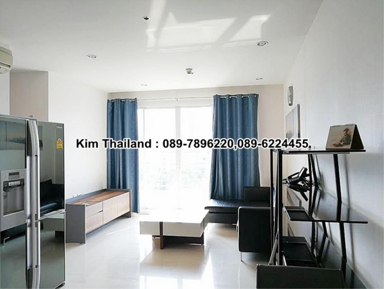BKKcondorental Agency's For rent, Circle Condominium.  Area 76 sq.m. 2 bedrooms. Rental 35000THB/month. 4