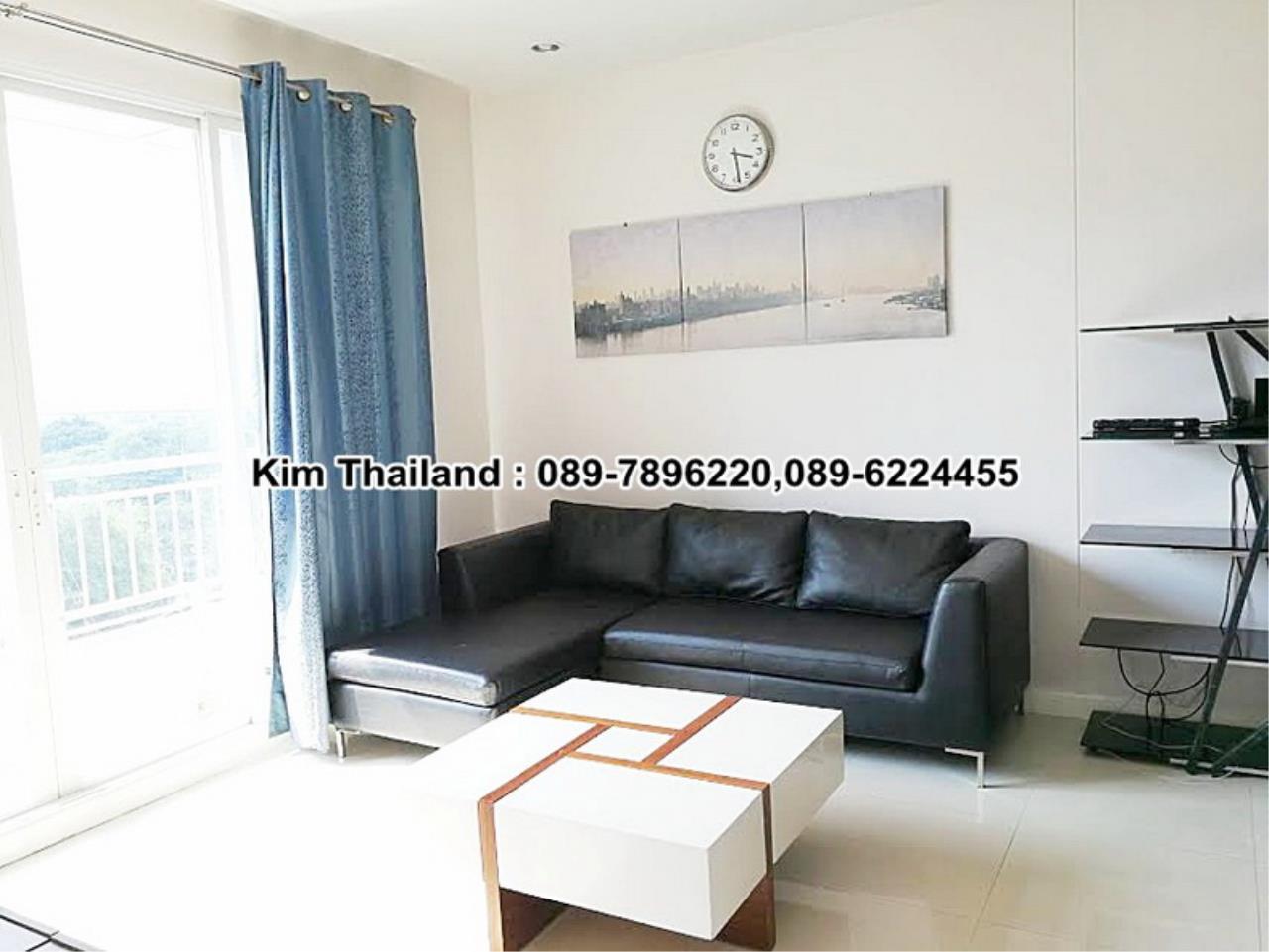 BKKcondorental Agency's For rent, Circle Condominium.  Area 76 sq.m. 2 bedrooms. Rental 35000THB/month. 5