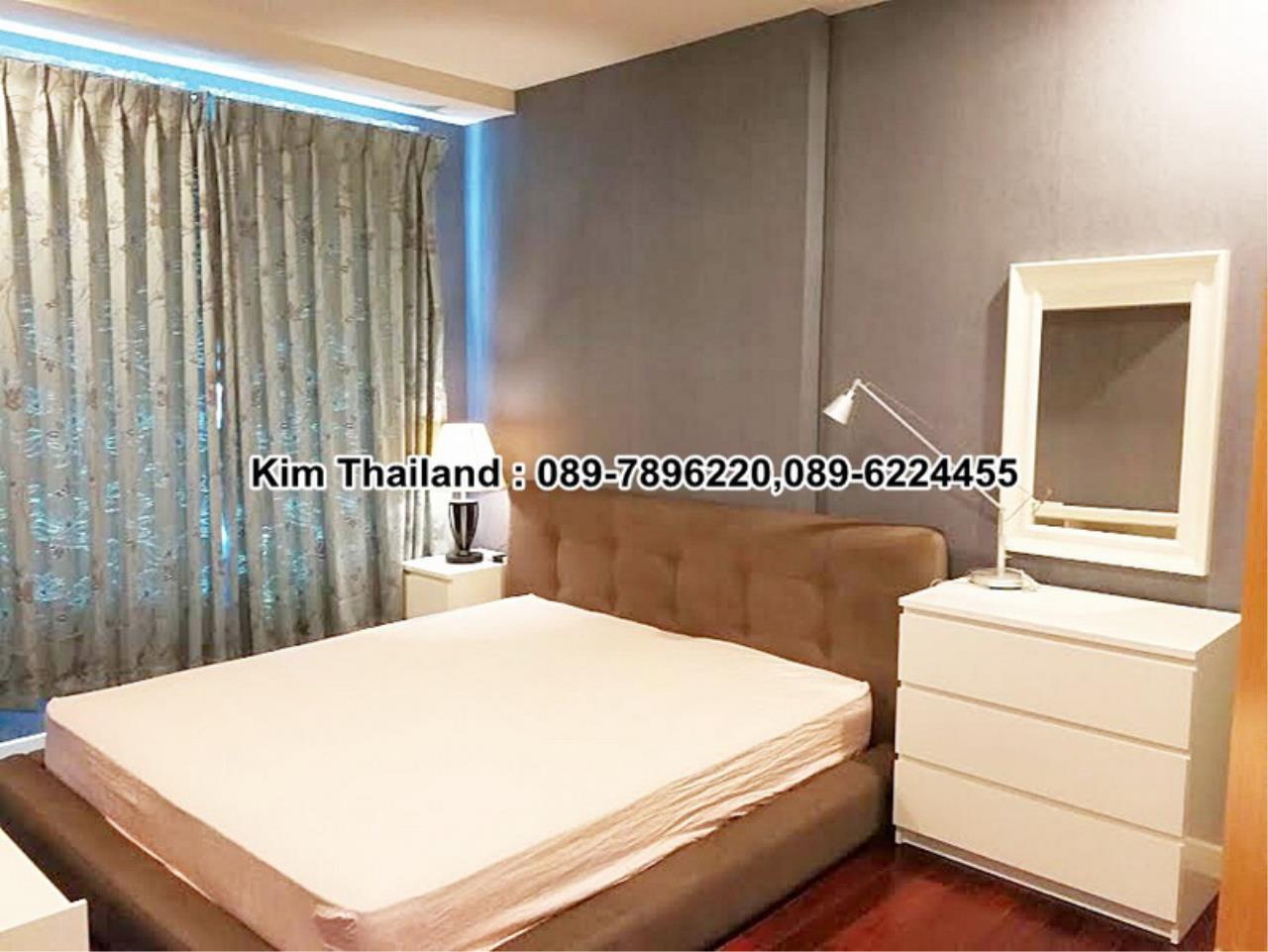 BKKcondorental Agency's For rent, Circle Condominium.  Area 76 sq.m. 2 bedrooms. Rental 35000THB/month. 1