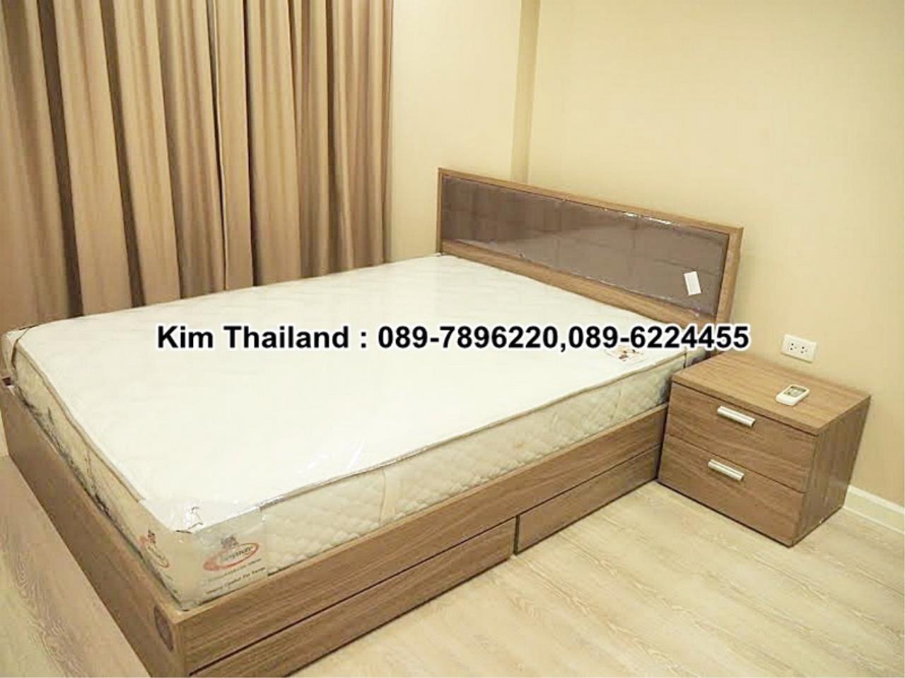 BKKcondorental Agency's For rent, Condo Metroluxe Rama 4., Area 28 sq.m. 1 bedroom. Rental 15,000 THB per month. 1