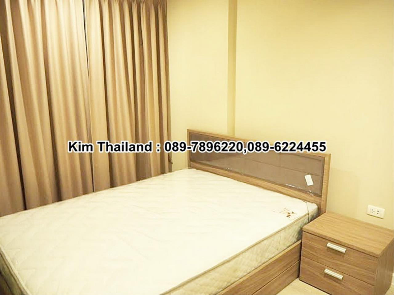 BKKcondorental Agency's For rent, Condo Metroluxe Rama 4., Area 28 sq.m. 1 bedroom. Rental 15,000 THB per month. 4