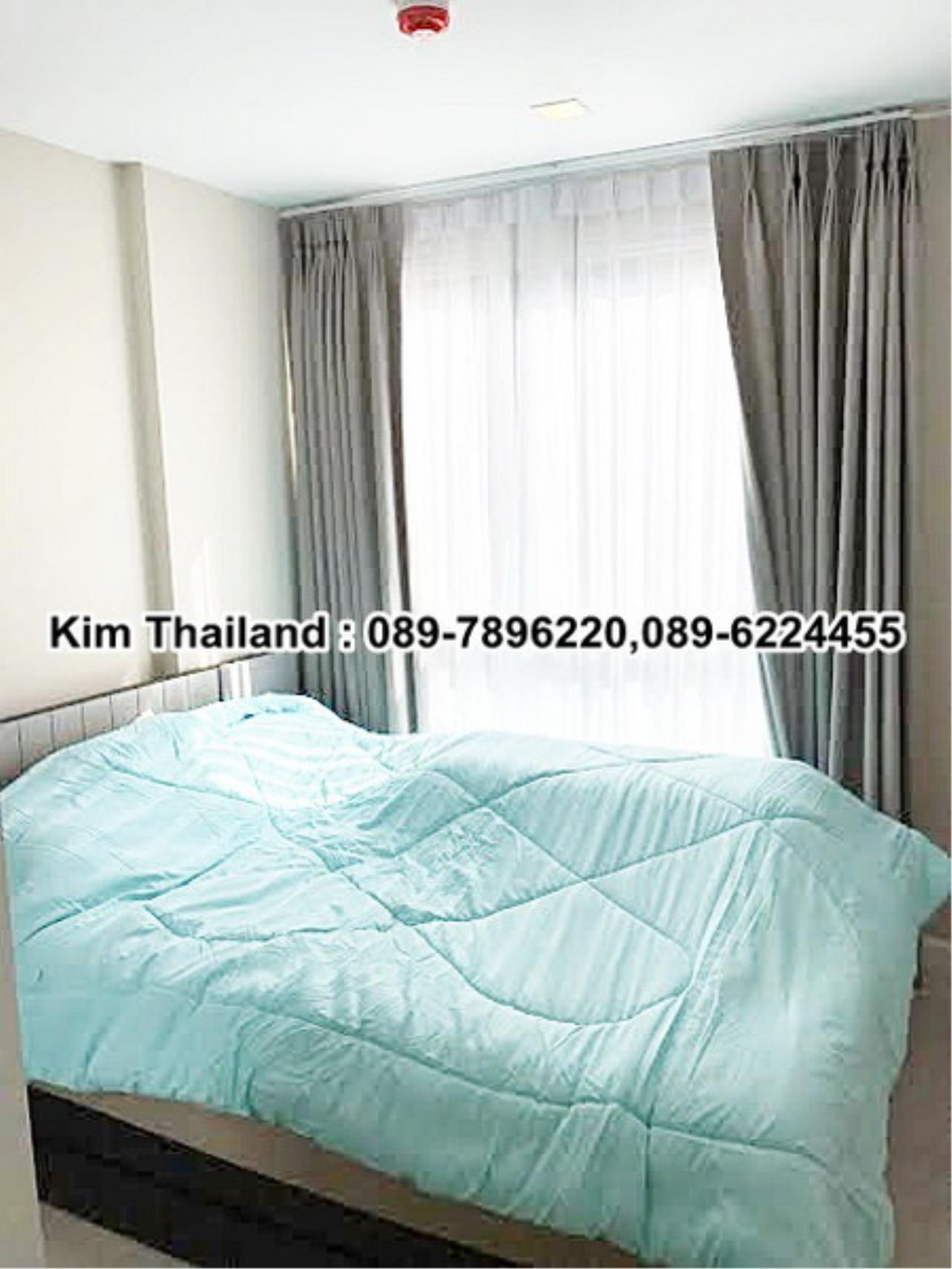 BKKcondorental Agency's For rent, Condo Metroluxe Rama 4., Area 28 sq.m. 1 bedroom. Rental 15,000 THB per month. 5