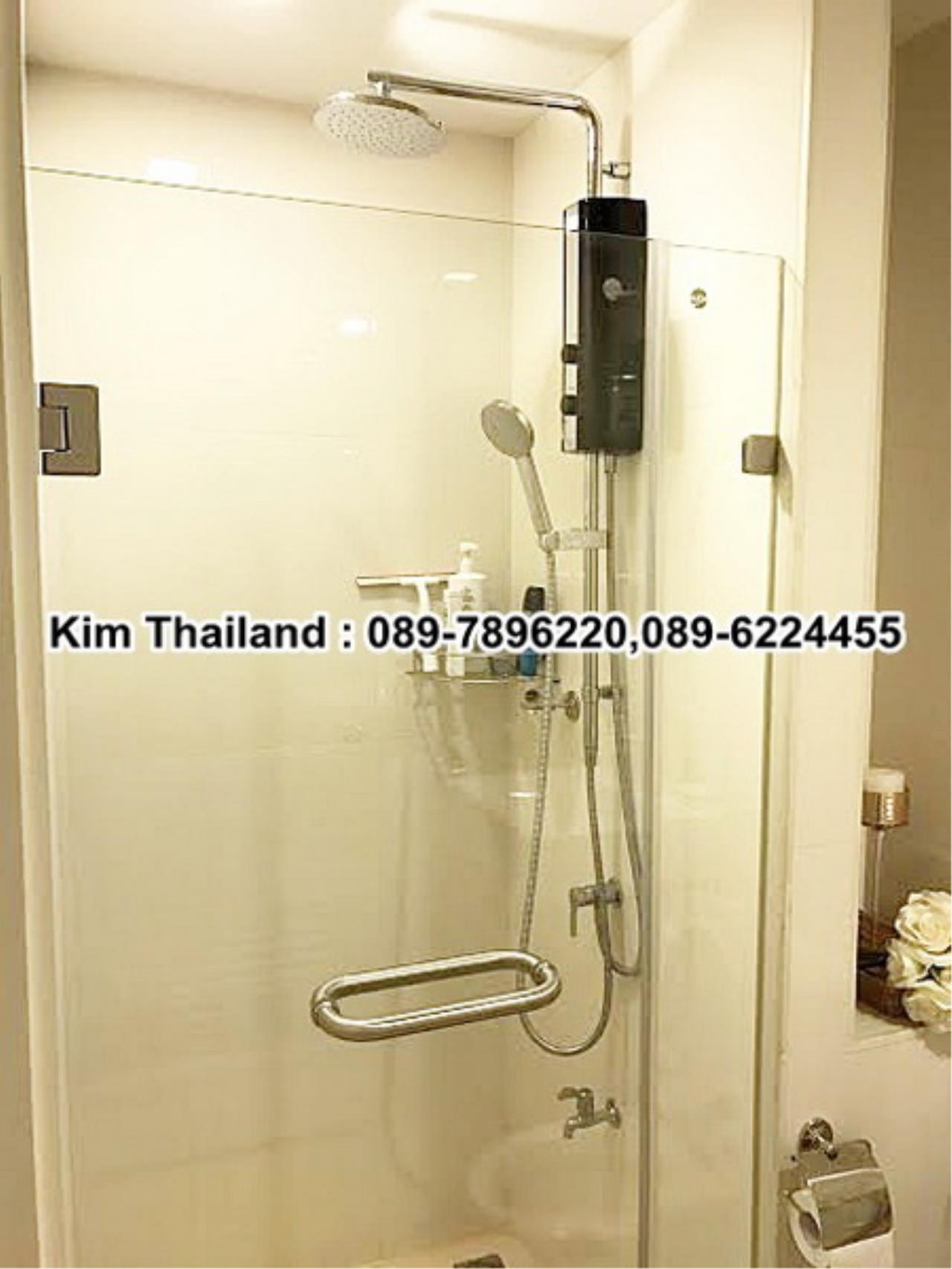 BKKcondorental Agency's For rent, Condo Metroluxe Rama 4., Area 28 sq.m. 1 bedroom. Rental 15,000 THB per month. 7