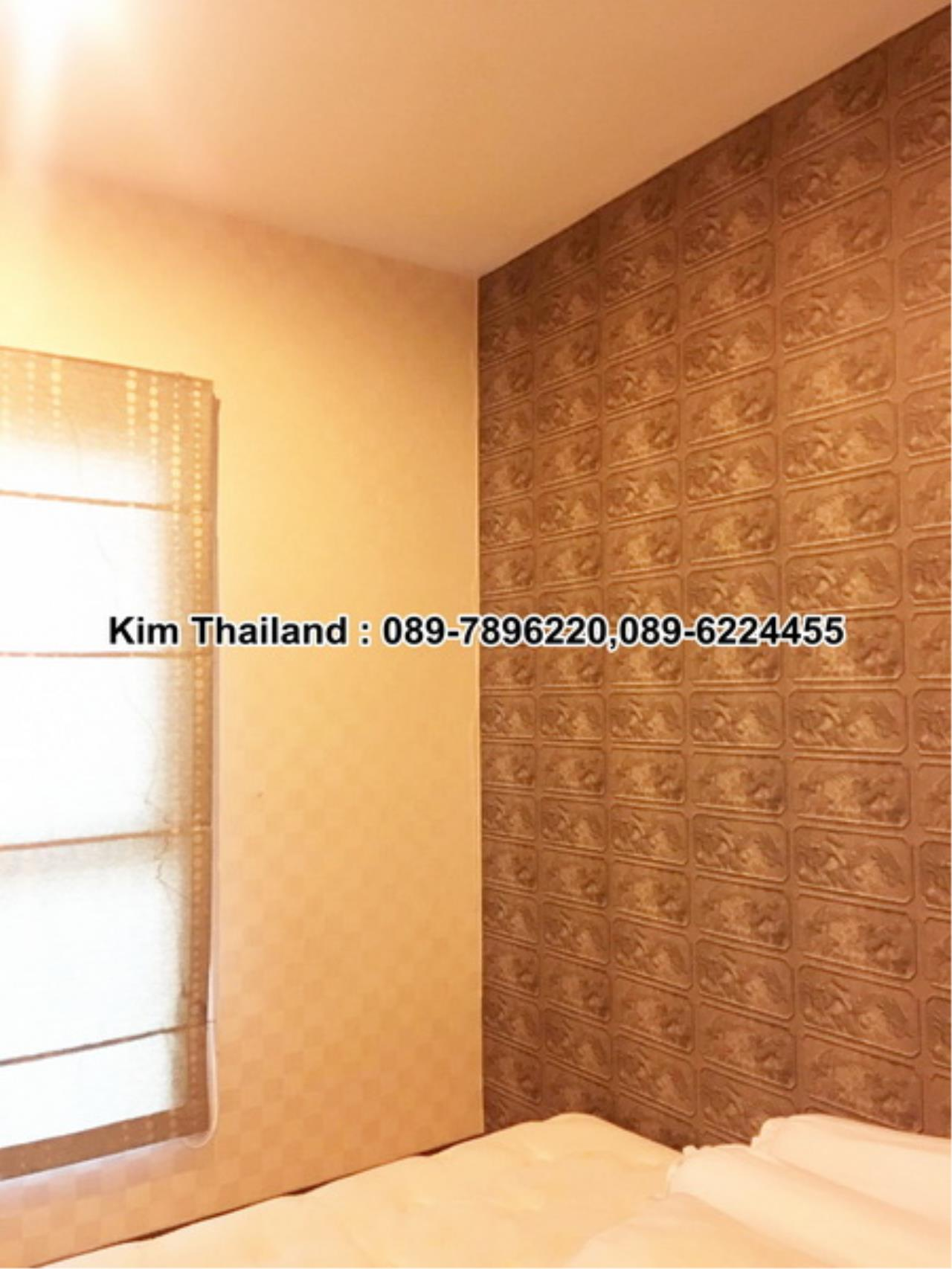 BKKcondorental Agency's For rent, Condo The Parkland Grand Asoke-Petchaburi., Area 35 sq.m. 1 bedroom. Rental 16,500 THB per month. 7