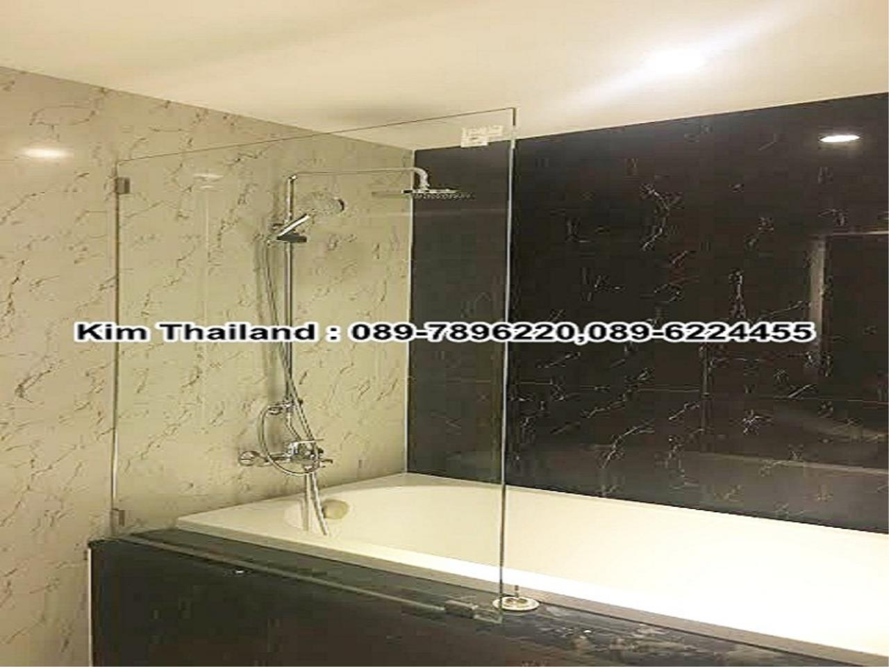 BKKcondorental Agency's For sale,State Tower Condominium., 73 sqm., 1 bedroom. Price 6 million baht. 5