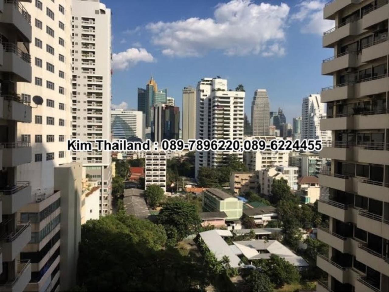 BKKcondorental Agency's For rent, Condo Saranjai Mansion. Area 35 sq.m. Studio. Rent 16,000baht/month 8