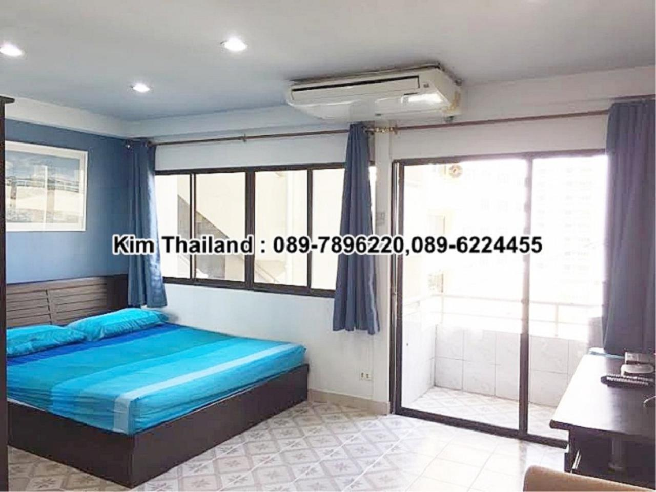 BKKcondorental Agency's For rent, Condo Saranjai Mansion. Area 35 sq.m. Studio. Rent 16,000baht/month 2