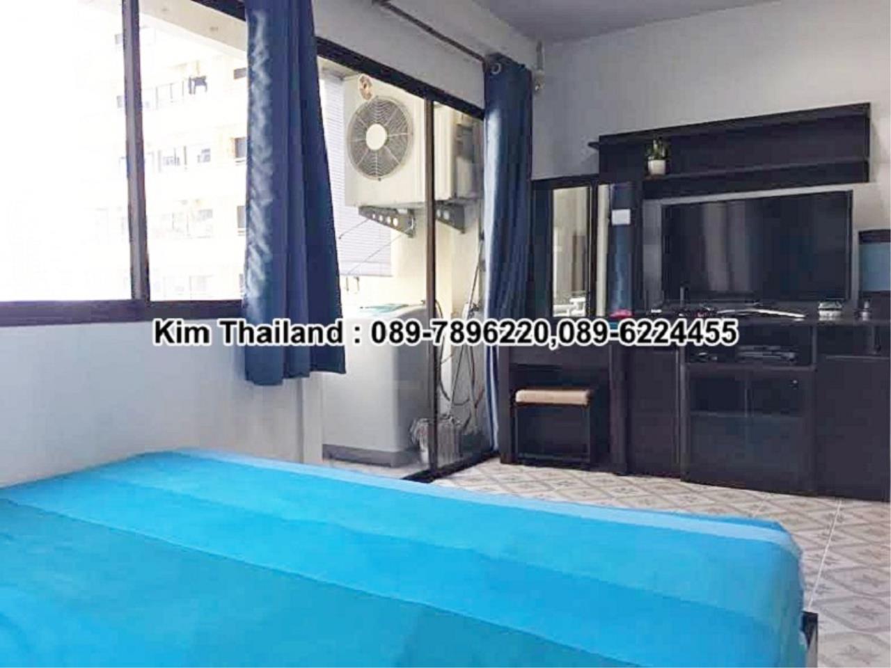 BKKcondorental Agency's For rent, Condo Saranjai Mansion. Area 35 sq.m. Studio. Rent 16,000baht/month 3