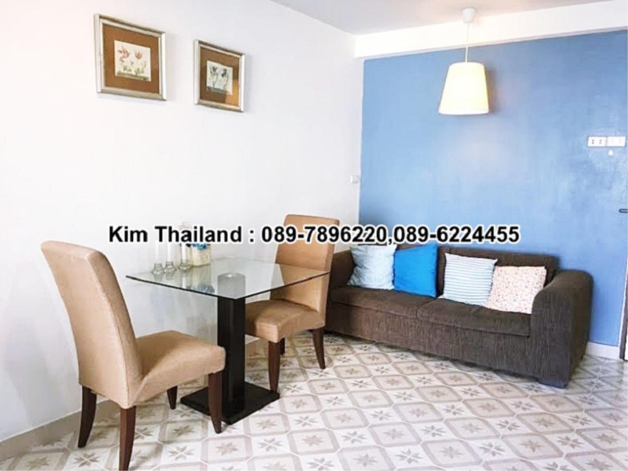 BKKcondorental Agency's For rent, Condo Saranjai Mansion. Area 35 sq.m. Studio. Rent 16,000baht/month 1