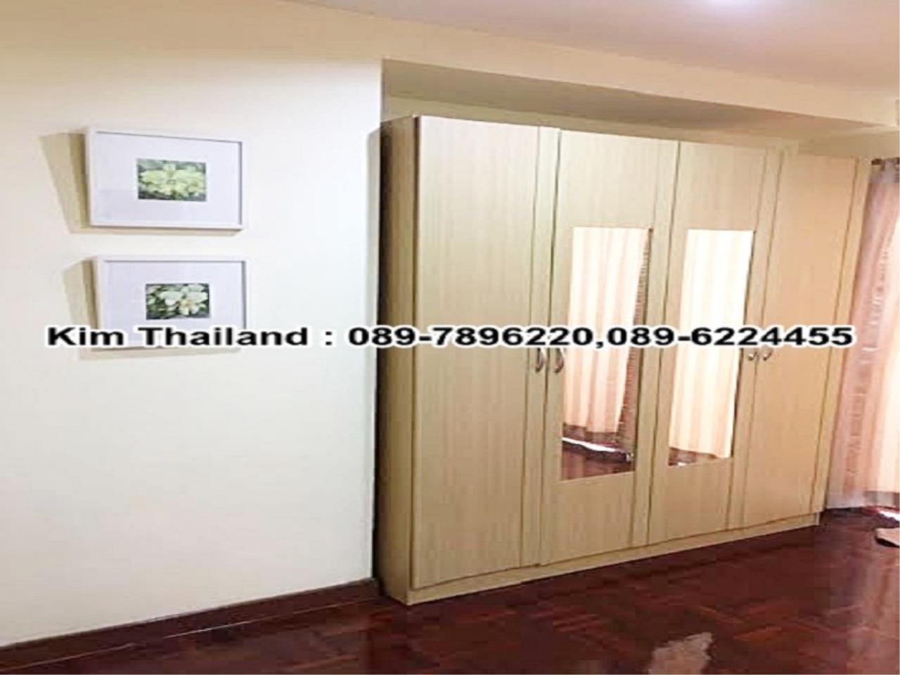 BKKcondorental Agency's For rent, Condo Saranjai Mansion. Area 63 sq.m. 1 bedroom. Rent 20,000baht/month 2