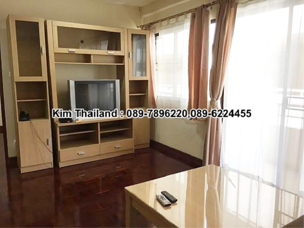 BKKcondorental Agency's For rent, Condo Saranjai Mansion. Area 63 sq.m. 1 bedroom. Rent 20,000baht/month 10