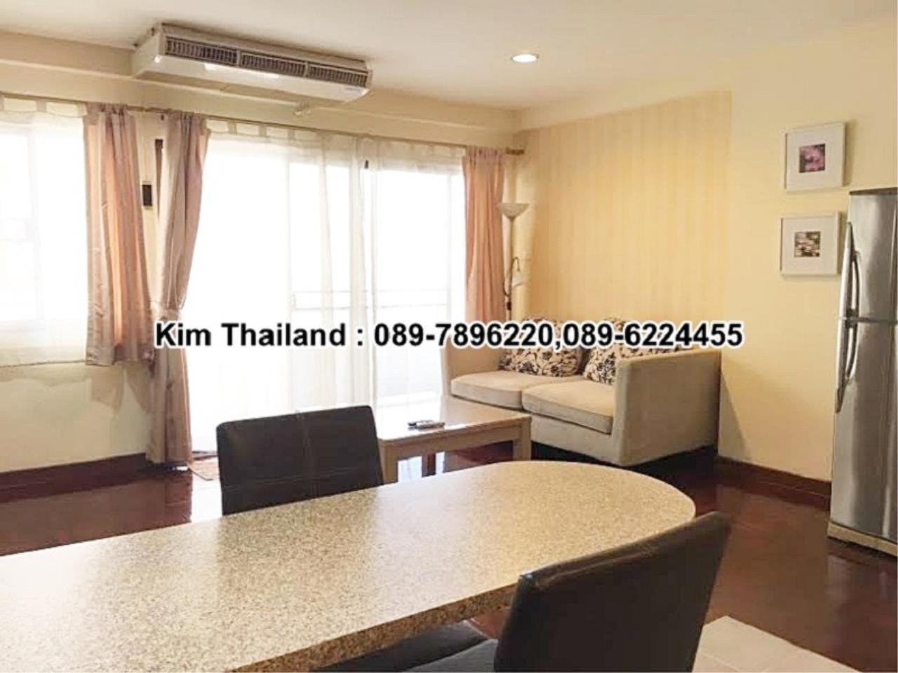 BKKcondorental Agency's For rent, Condo Saranjai Mansion. Area 63 sq.m. 1 bedroom. Rent 20,000baht/month 11