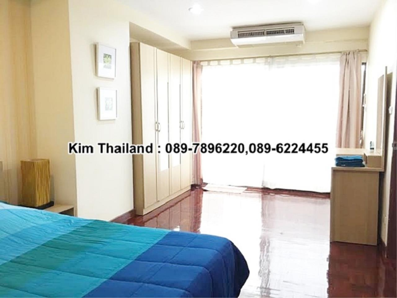 BKKcondorental Agency's For rent, Condo Saranjai Mansion. Area 63 sq.m. 1 bedroom. Rent 20,000baht/month 12