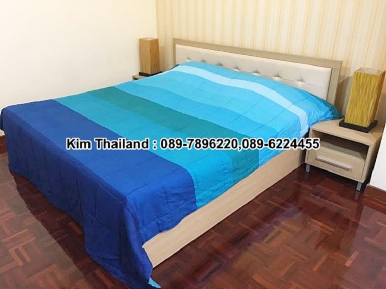 BKKcondorental Agency's For rent, Condo Saranjai Mansion. Area 63 sq.m. 1 bedroom. Rent 20,000baht/month 3