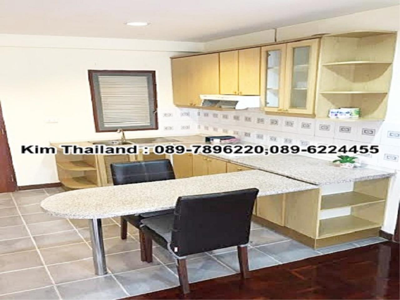 BKKcondorental Agency's For rent, Condo Saranjai Mansion. Area 63 sq.m. 1 bedroom. Rent 20,000baht/month 4