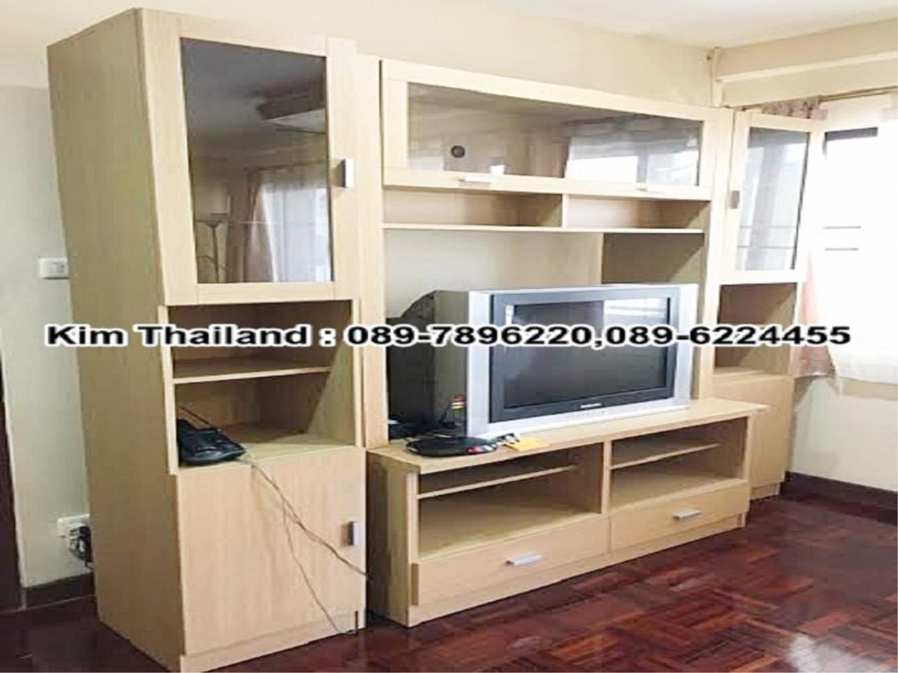 BKKcondorental Agency's For rent, Condo Saranjai Mansion. Area 63 sq.m. 1 bedroom. Rent 20,000baht/month 5
