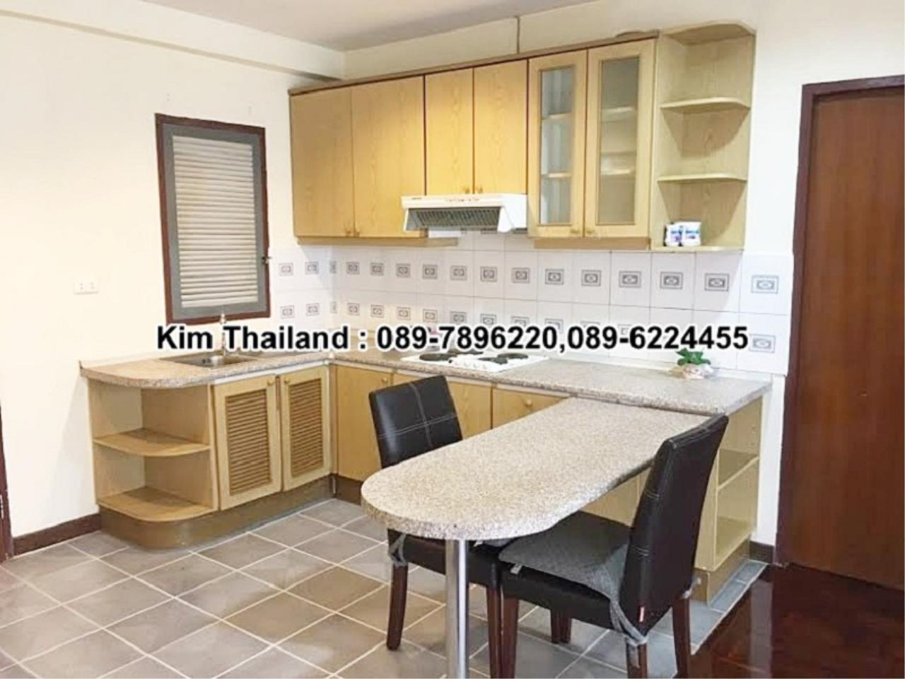 BKKcondorental Agency's For rent, Condo Saranjai Mansion. Area 63 sq.m. 1 bedroom. Rent 20,000baht/month 6