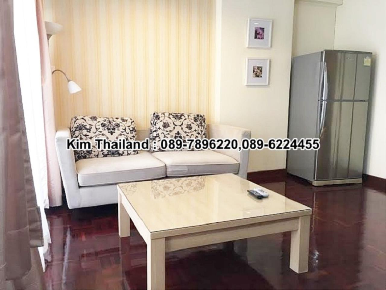 BKKcondorental Agency's For rent, Condo Saranjai Mansion. Area 63 sq.m. 1 bedroom. Rent 20,000baht/month 8