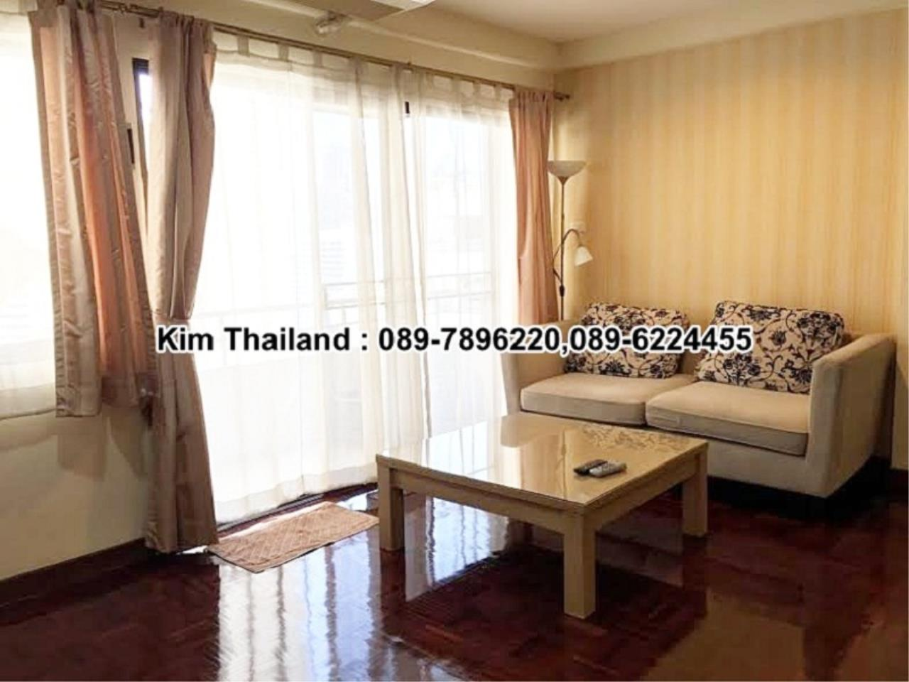BKKcondorental Agency's For rent, Condo Saranjai Mansion. Area 63 sq.m. 1 bedroom. Rent 20,000baht/month 9