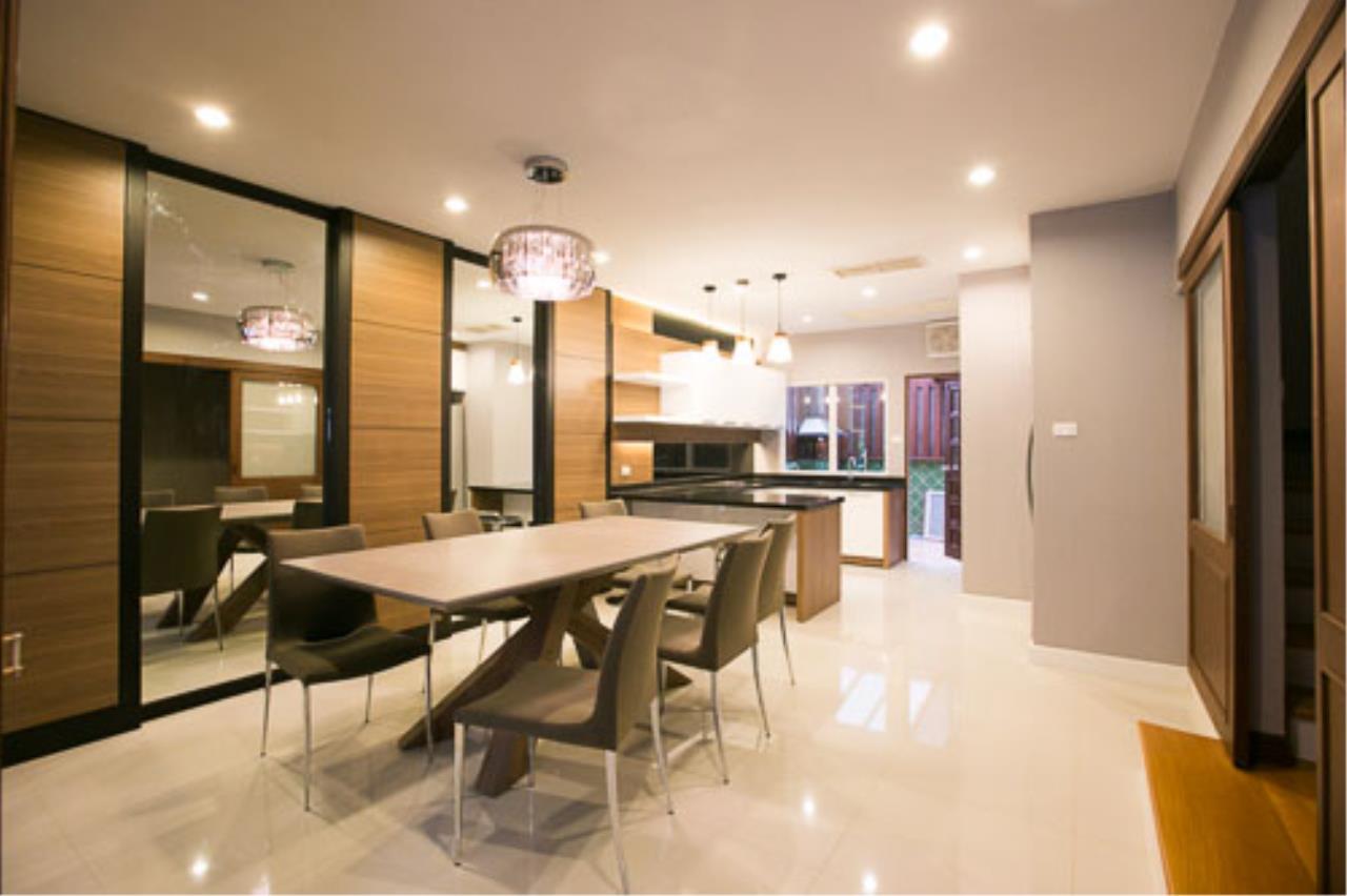 m2 Property Advisors Agency's Baan Klangkrung Thonglor 1