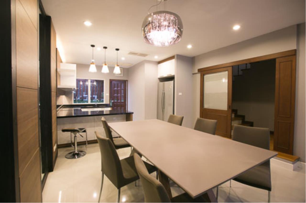 m2 Property Advisors Agency's Baan Klangkrung Thonglor 2