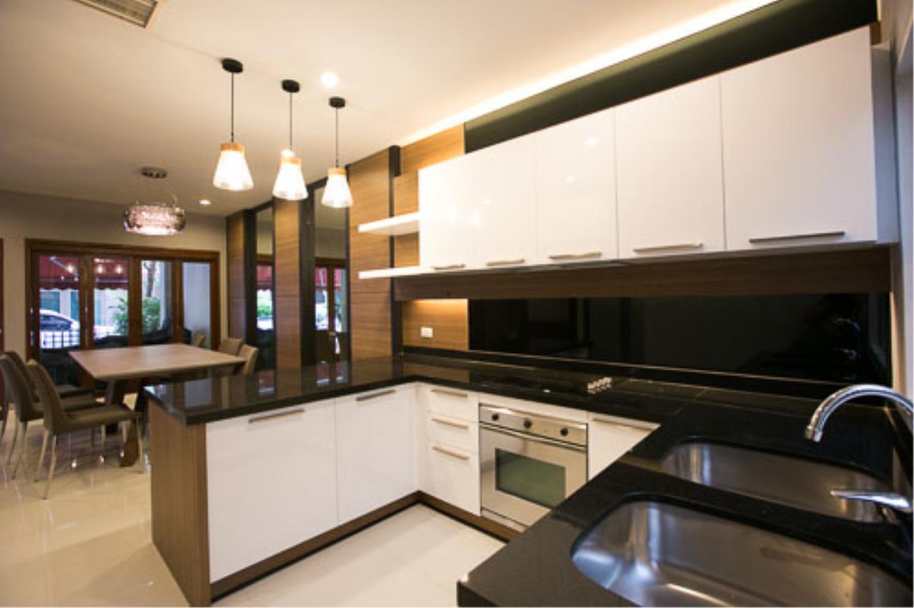 m2 Property Advisors Agency's Baan Klangkrung Thonglor 9