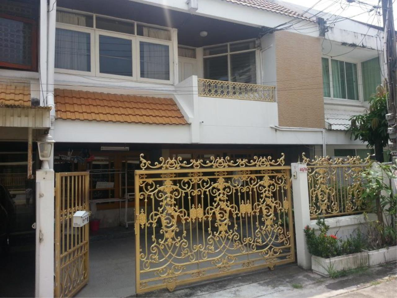 m2 Property Advisors Agency's House Sale in Ekamai | Newly Renovated 4 Bed 1