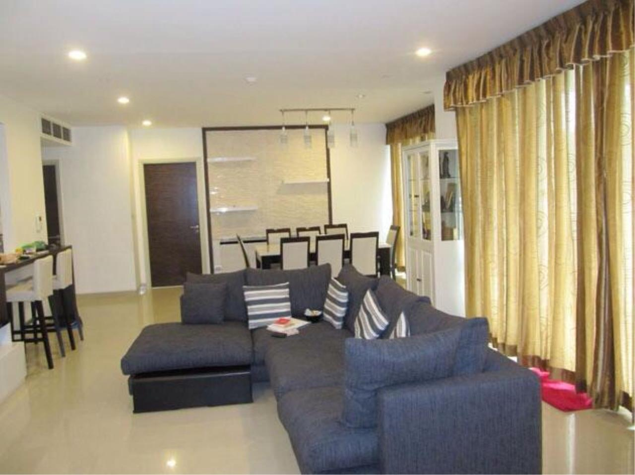 m2 Property Advisors Agency's Watermark Chaophraya 5