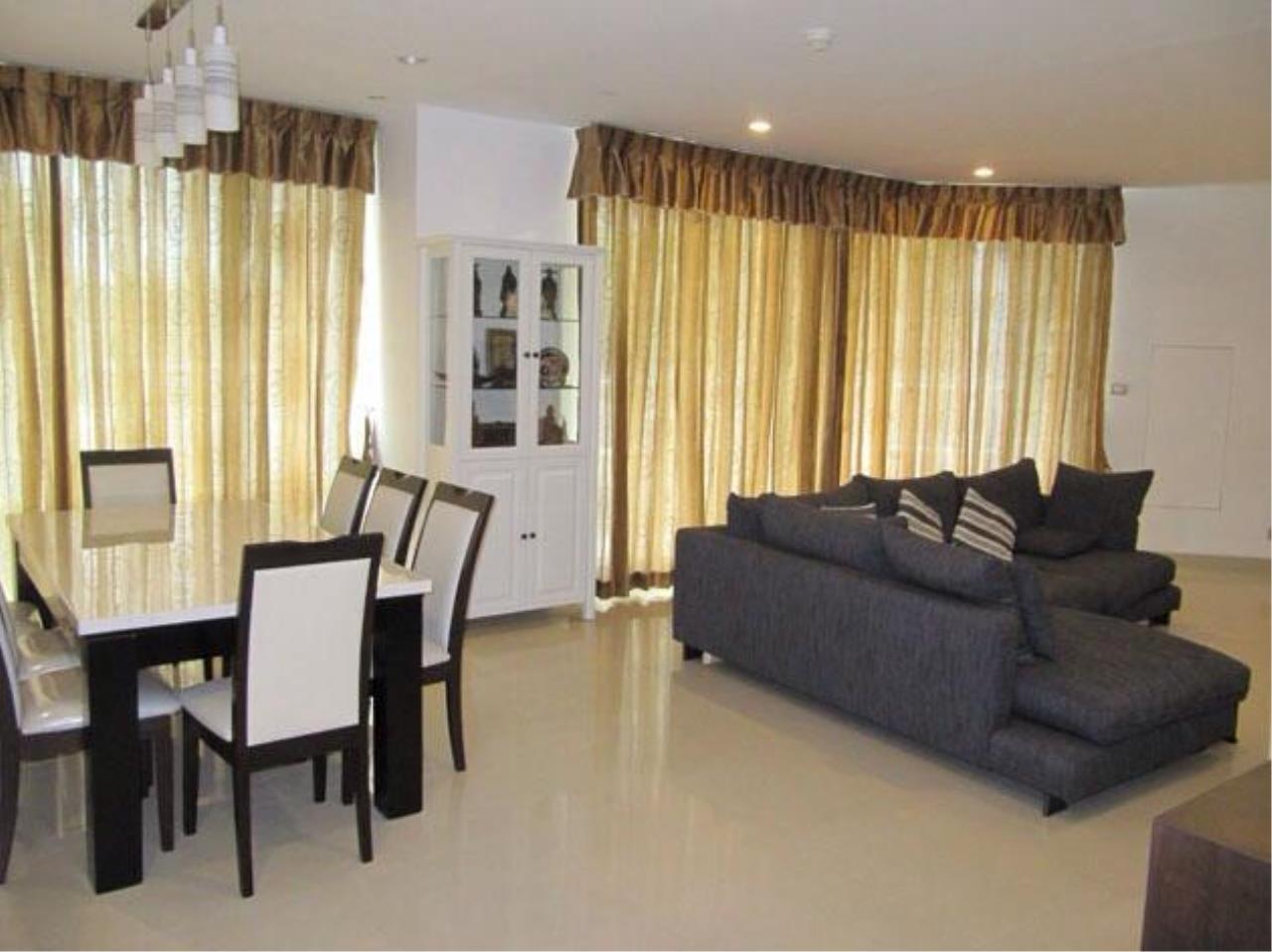 m2 Property Advisors Agency's Watermark Chaophraya 6