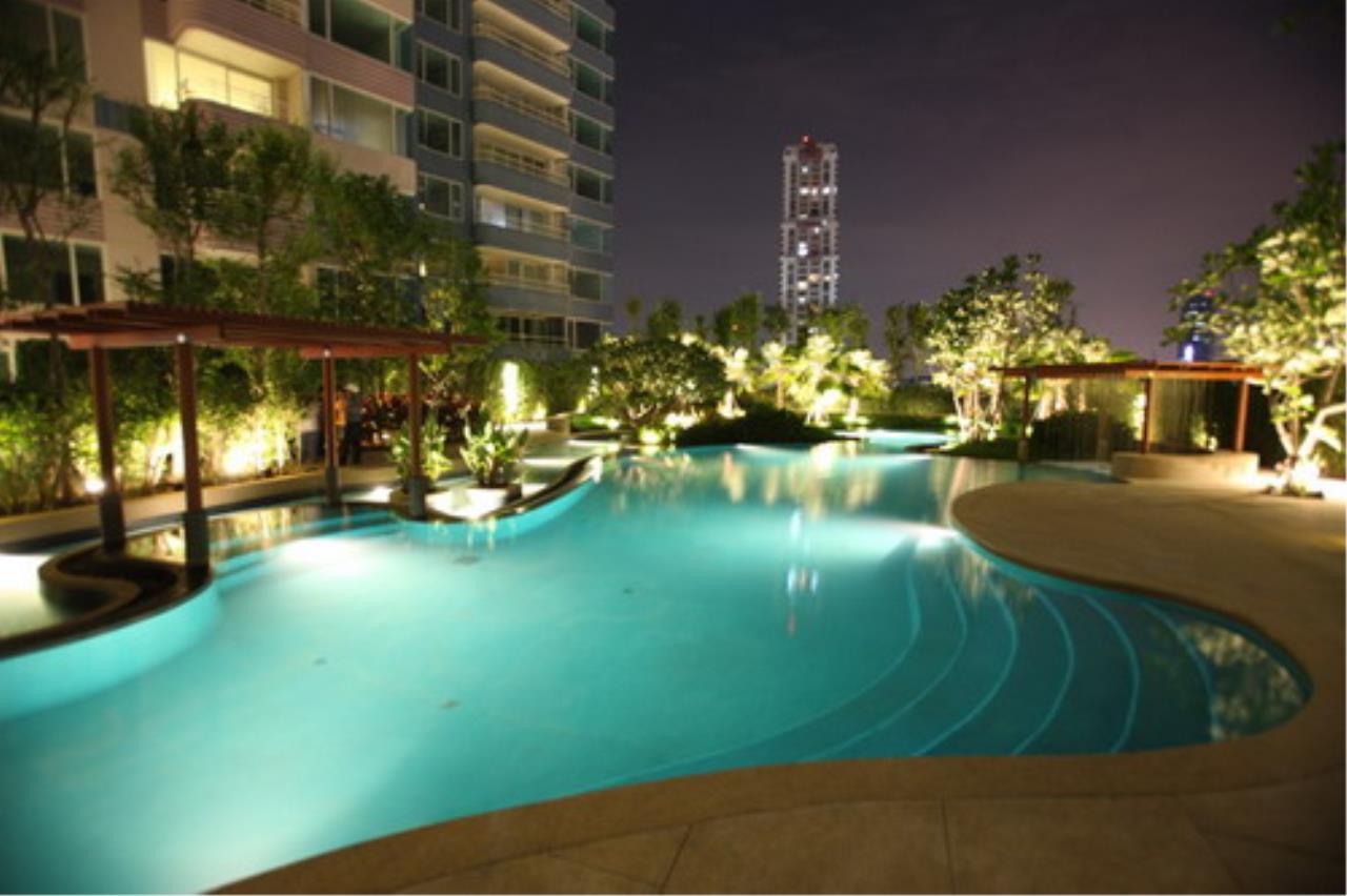 m2 Property Advisors Agency's Watermark Chaophraya 2