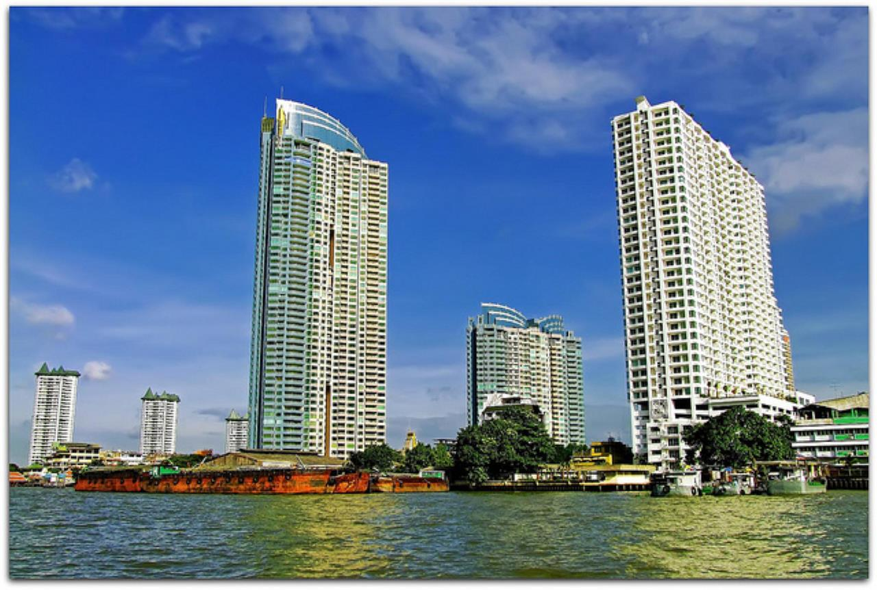 m2 Property Advisors Agency's Watermark Chaophraya 1