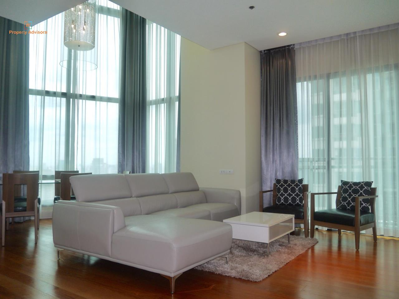 m2 Property Advisors Agency's Bright Sukhumvit 24 1