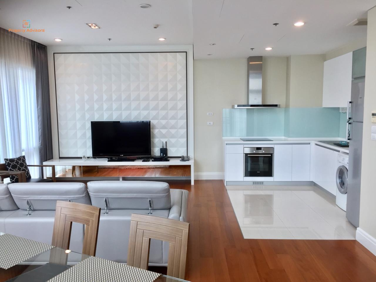 m2 Property Advisors Agency's Bright Sukhumvit 24 7