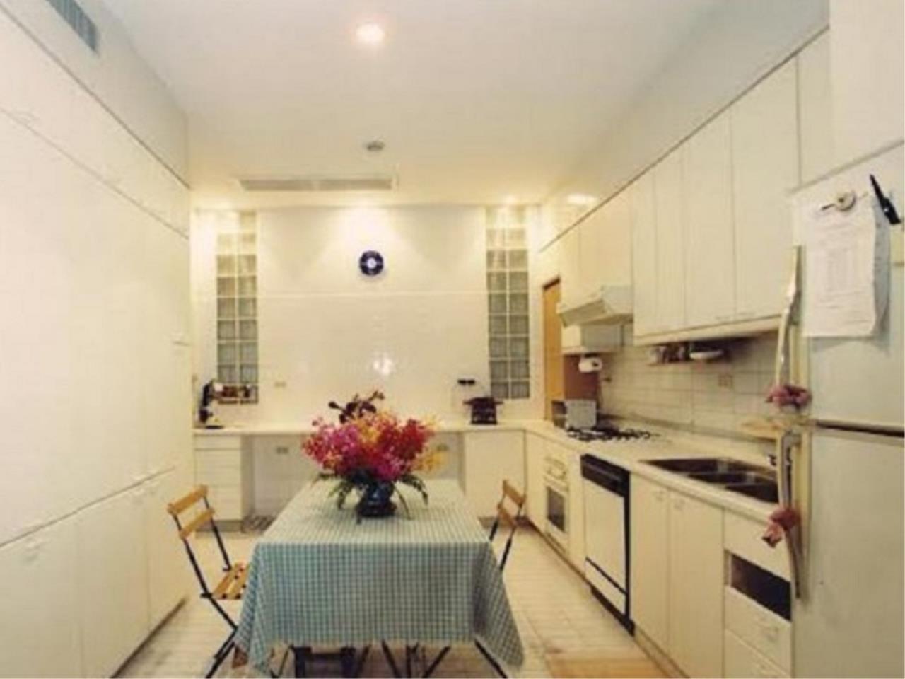 m2 Property Advisors Agency's Town House Natural Place 6