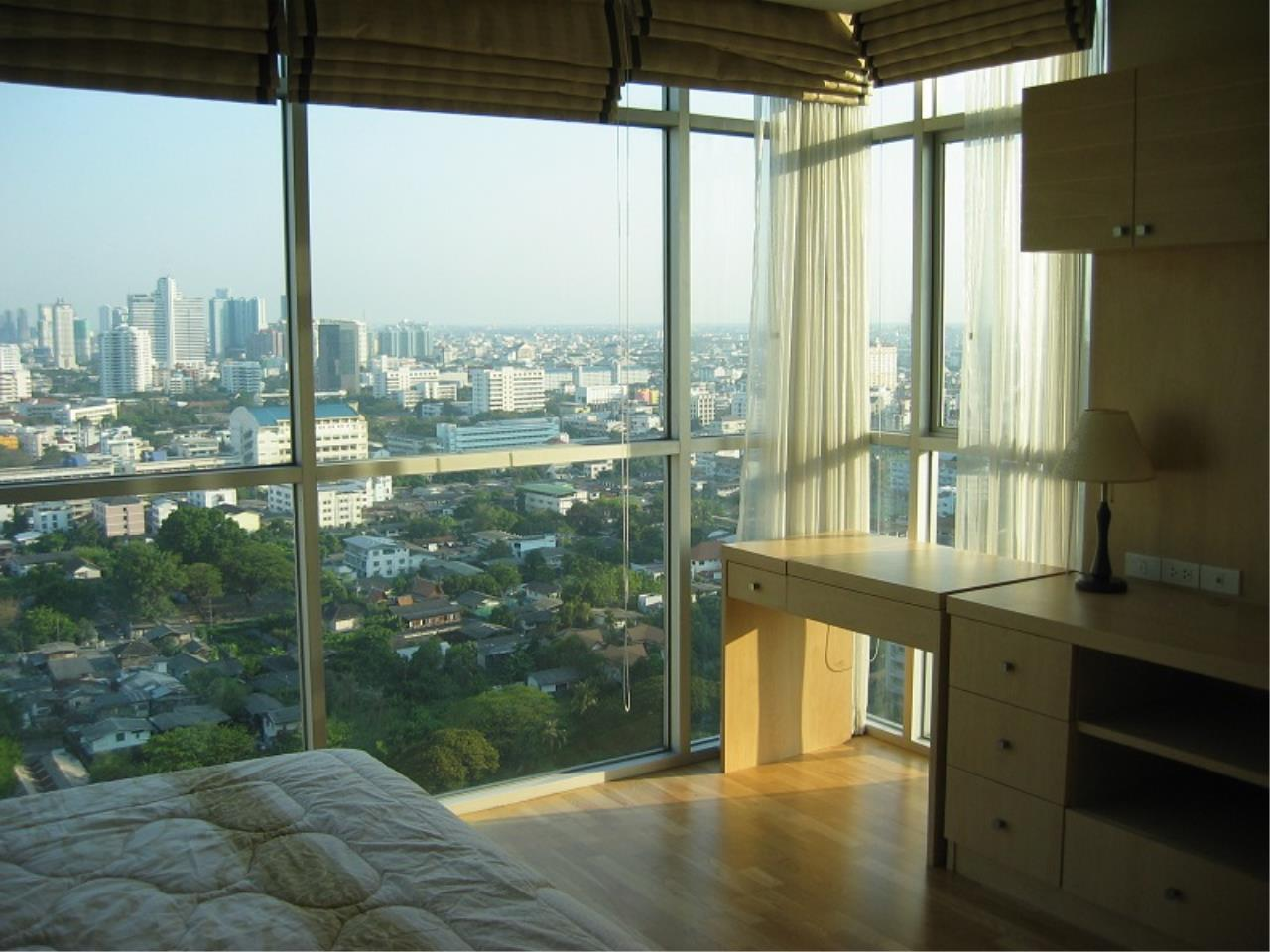 m2 Property Advisors Agency's Urbana Sathorn 2