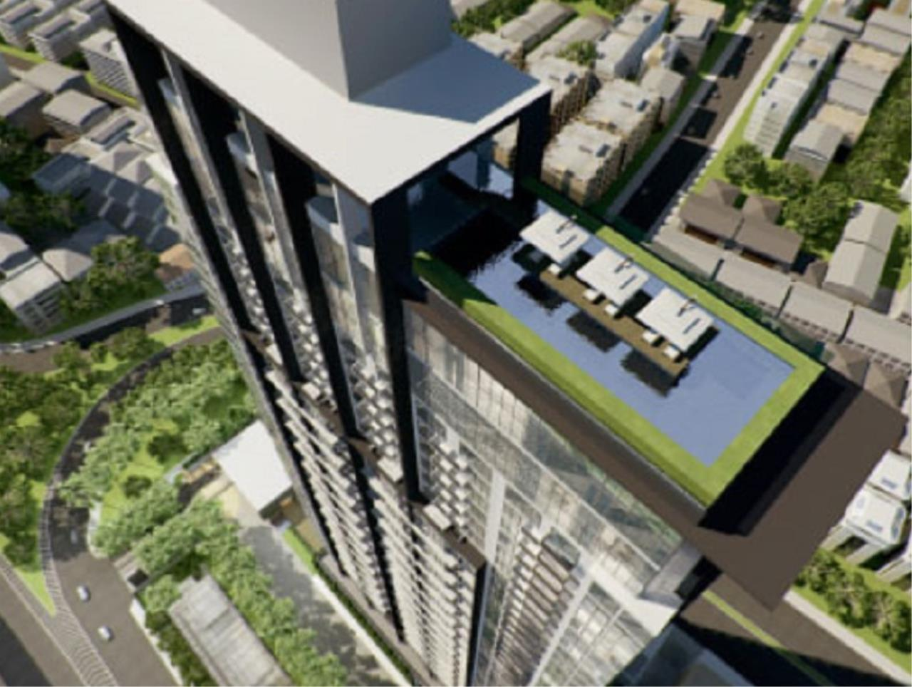 m2 Property Advisors Agency's Urbana Sathorn 4
