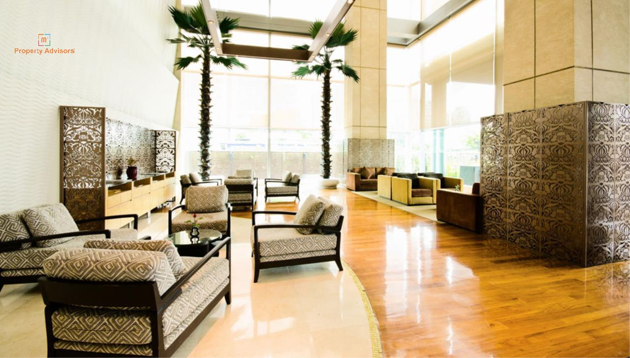 m2 Property Advisors Agency's Urbana Sathorn 9