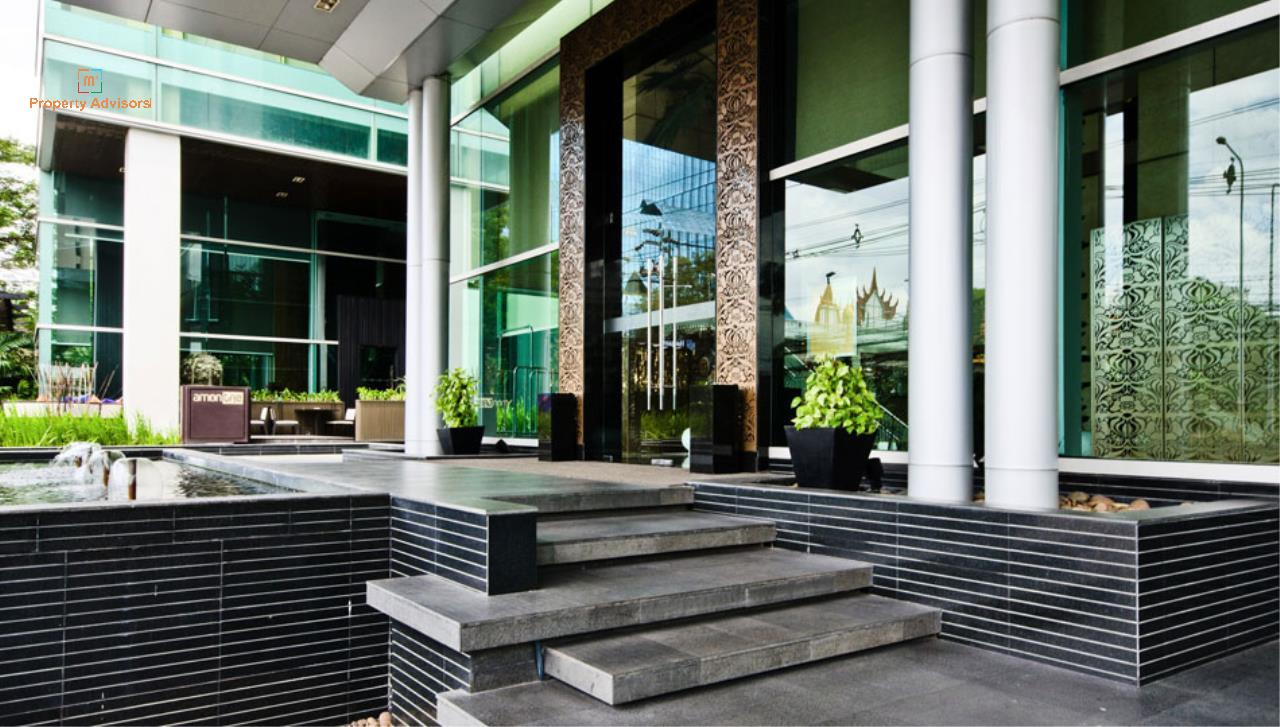 m2 Property Advisors Agency's Urbana Sathorn 11