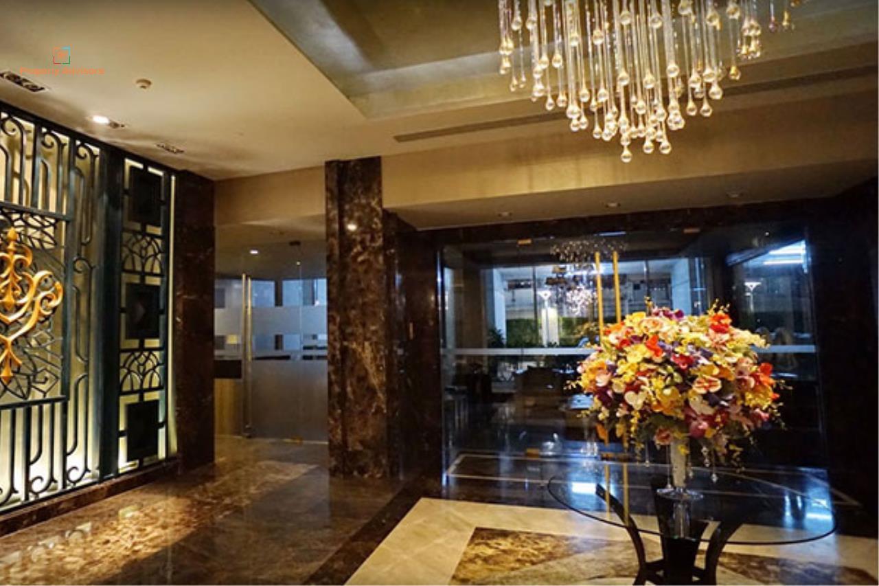 m2 Property Advisors Agency's Ivy Thonglor 3