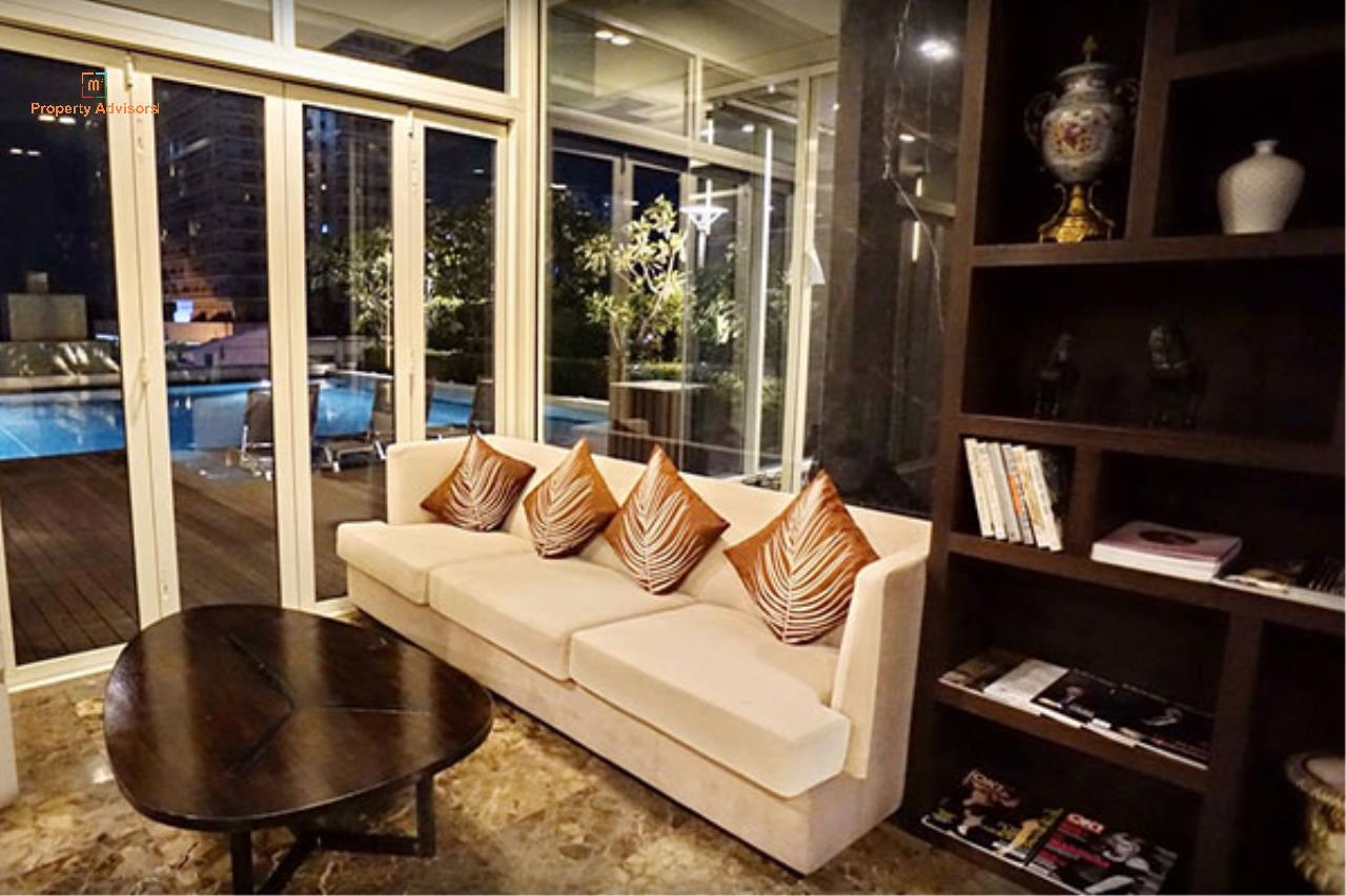 m2 Property Advisors Agency's Ivy Thonglor 4