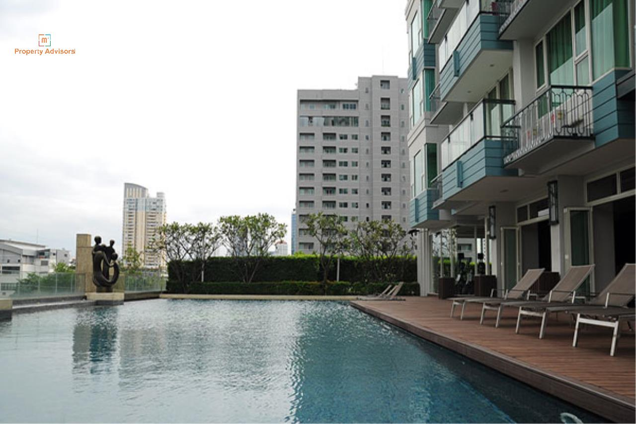 m2 Property Advisors Agency's Ivy Thonglor 6
