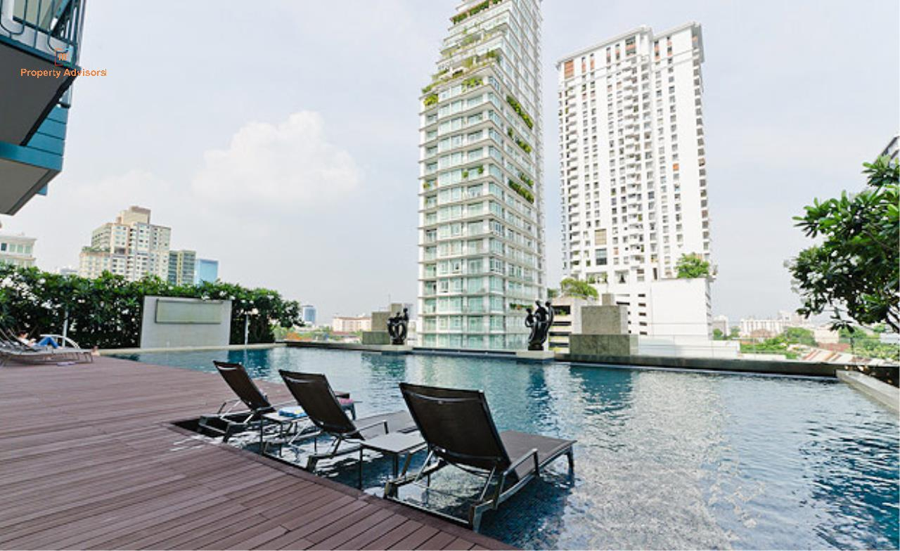 m2 Property Advisors Agency's Ivy Thonglor 5