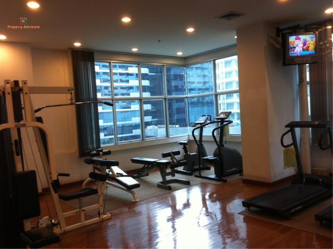 m2 Property Advisors Agency's Grand Langsuan 2 Bedrooms Condo For Rent 10