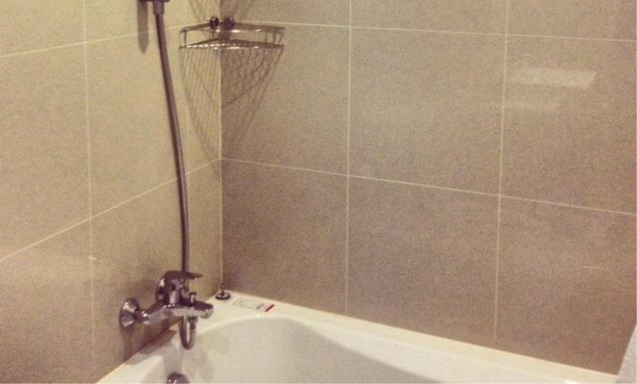 m2 Property Advisors Agency's Noble Refine 1 Bedroom Condo For Rent 5