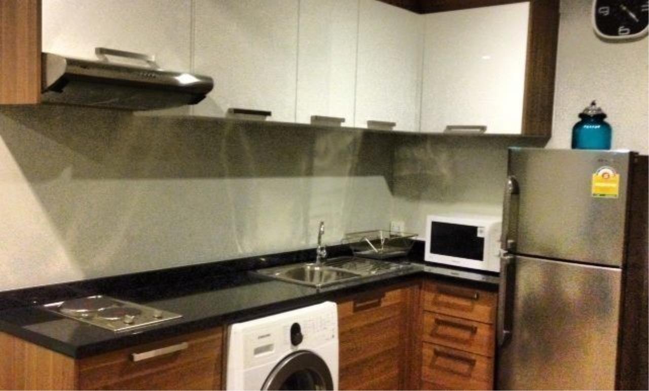 m2 Property Advisors Agency's Noble Refine 1 Bedroom Condo For Rent 3