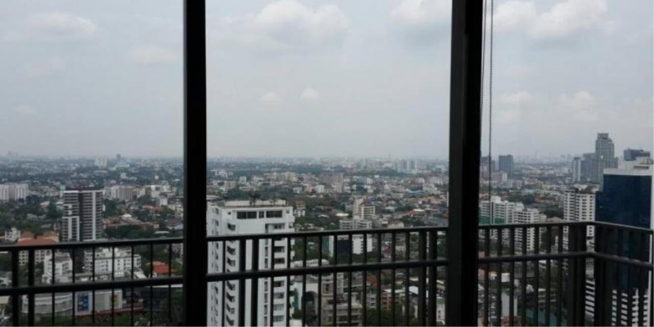m2 Property Advisors Agency's Quattro by Sansiri 3 Bedrooms Condo For Sale 1